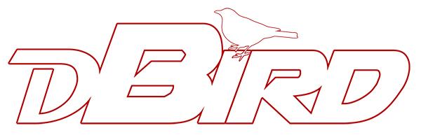 dBird Webredactie en Copywriting logo